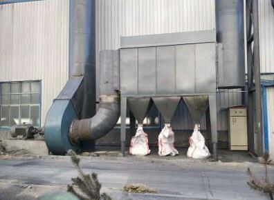 布袋除尘器的工作原理是什么